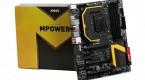 MSI Z87 MPower Ortaya Çıktı