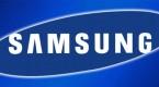 Samsung'tan Yüksek Çözünürlükte Ekranlar