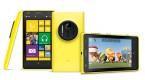 Nokia Lumia 1020 Ön Satışta