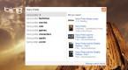 Bing Arama Motorunun Öneri Sistemi Yenilendi