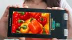 Dünyanın ilk 2560×1440 Piksel Çözünürlüklü Akıllı Telefon Paneli