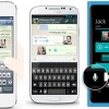 WhatsApp'e Tek Tuşla Sesli Mesaj Özelliği Eklendi