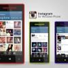 Instagram Kullanan Windows Phone Kullanıcılarına Kötü Haber