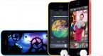 iPhone 5C Tanıtıldı