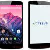 Nexus 5′in Basın Görselleri Ortaya Çıktı