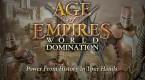 Age of Empires: World Domination Duyuruldu