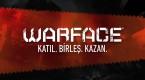 Warface Artık Steam'de