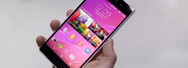 Sony Xperia Z3′ün Özellikleri Belli Oldu