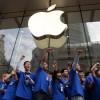 Apple'ın Piyasaya Değeri Dudakları Uçurtuyor!