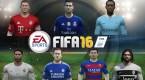 FIFA 16'nın Kuzey Amerika Kapak Tasarımları