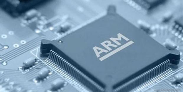 ARM_mobil_islemci