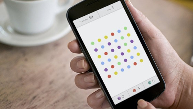 dots_android