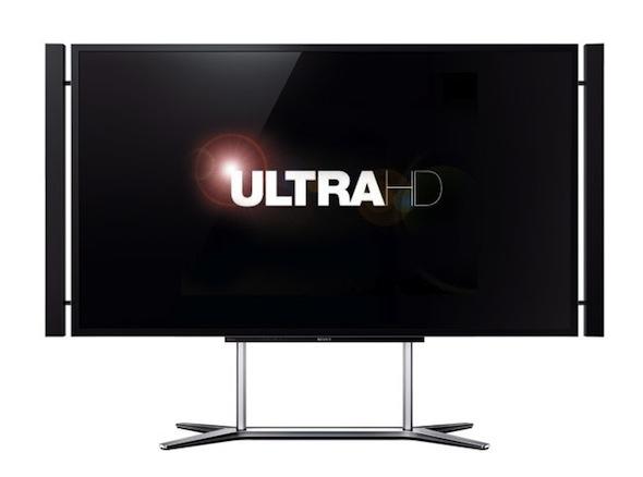Ultra-HD